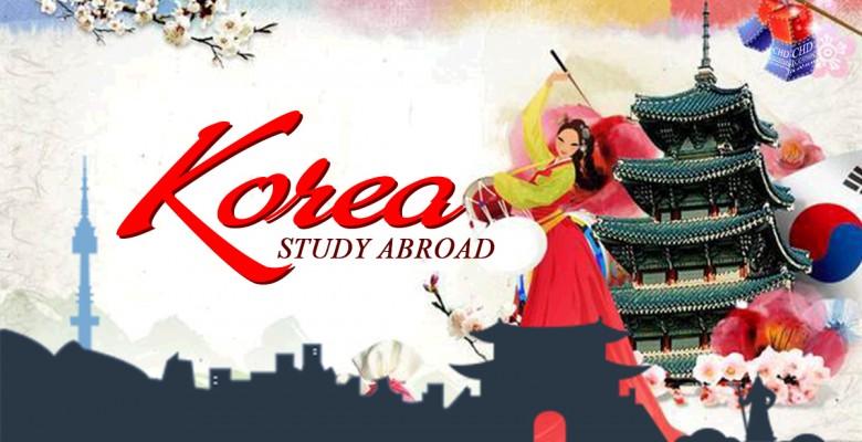 Thông báo về chương trình du học tại Đại học Han Nam - Hàn Quốc